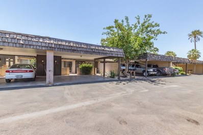 3001 N 38TH Street Unit 7, Phoenix, AZ 85018 - MLS#: 5778443