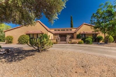 9407 E Calle De Valle Drive, Scottsdale, AZ 85255 - MLS#: 5778475