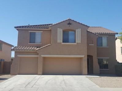 11856 W Grant Street, Avondale, AZ 85323 - MLS#: 5778478