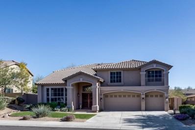7655 E Wing Shadow Road, Scottsdale, AZ 85255 - MLS#: 5778494