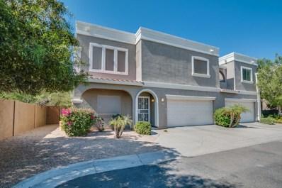 1644 W Georgia Avenue, Phoenix, AZ 85015 - MLS#: 5778508