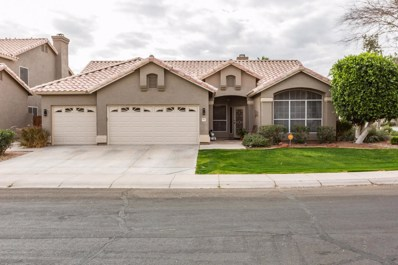 4641 E Harwell Street, Gilbert, AZ 85234 - MLS#: 5778533