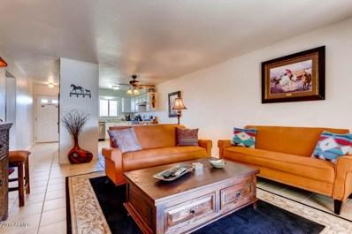 540 S West Road Unit 4, Wickenburg, AZ 85390 - MLS#: 5778555