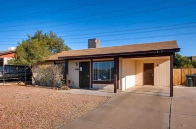 4521 E Fremont Street, Phoenix, AZ 85042 - MLS#: 5778558