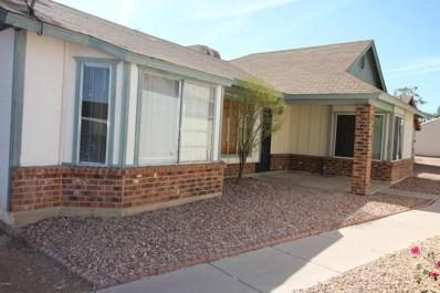 8520 W Palm Lane Unit 1055, Phoenix, AZ 85037 - MLS#: 5778565