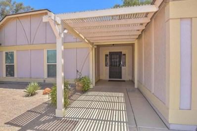 4601 N 106TH Drive, Phoenix, AZ 85037 - MLS#: 5778568