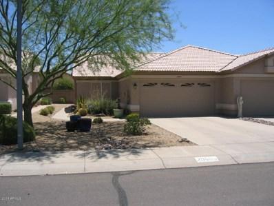 20609 N 103RD Drive, Peoria, AZ 85382 - MLS#: 5778592