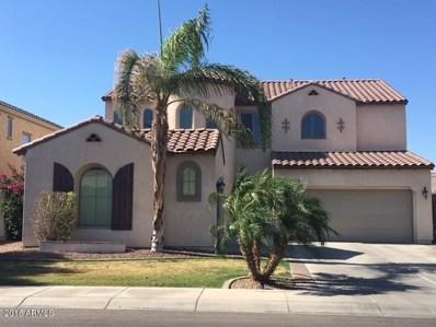 414 W Honeysuckle Drive, Chandler, AZ 85248 - MLS#: 5778595