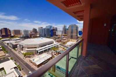 310 S 4th Street Unit 2203, Phoenix, AZ 85004 - MLS#: 5778633