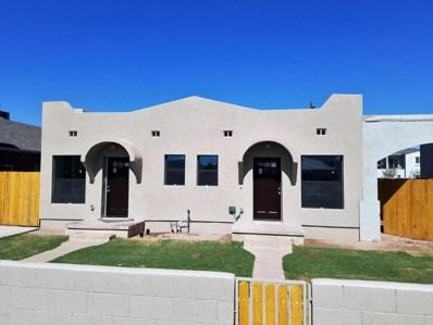 327 N 13TH Place, Phoenix, AZ 85006 - MLS#: 5778649
