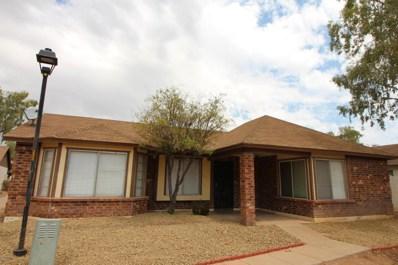 8520 W Palm Lane Unit 1041, Phoenix, AZ 85037 - MLS#: 5778654