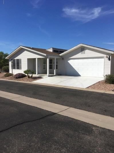 3301 S Goldfield Road UNIT 4051, Apache Junction, AZ 85119 - #: 5778657
