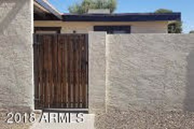 720 S Dobson Road Unit 77, Mesa, AZ 85202 - MLS#: 5778673