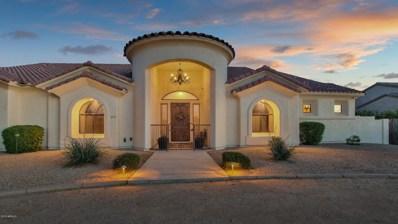 6917 W Avenida Del Sol --, Peoria, AZ 85383 - MLS#: 5778698