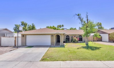 15429 N 60TH Avenue, Glendale, AZ 85306 - MLS#: 5778700