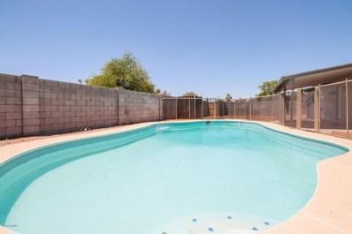 1821 E La Donna Drive, Tempe, AZ 85283 - MLS#: 5778702