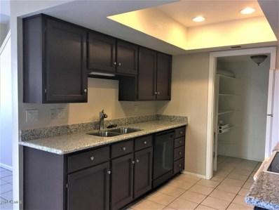 222 W Brown Road Unit 37, Mesa, AZ 85201 - MLS#: 5778742
