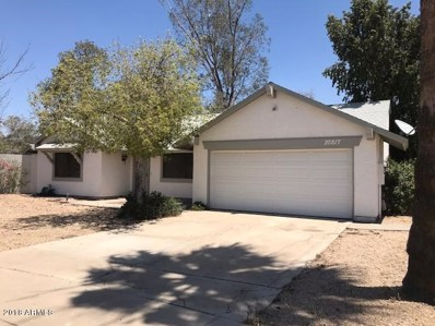 20817 N 10TH Avenue, Phoenix, AZ 85027 - MLS#: 5778743