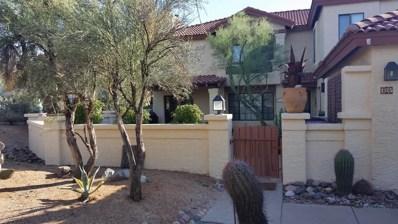 7220 E Mary Sharon Drive Unit 105, Scottsdale, AZ 85266 - MLS#: 5778765