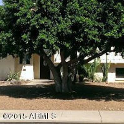 3715 S Dorsey Lane, Tempe, AZ 85282 - MLS#: 5778768