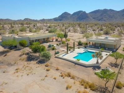 2104 S Coyote Trail, Maricopa, AZ 85139 - MLS#: 5778792