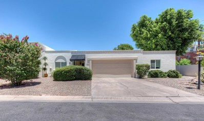 6950 E Exeter Boulevard, Scottsdale, AZ 85251 - MLS#: 5778821
