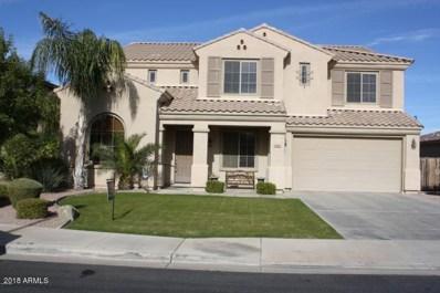 1494 E Tierra Court, Gilbert, AZ 85297 - MLS#: 5778834