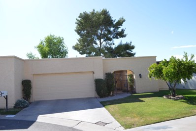 2510 N 60TH Place, Scottsdale, AZ 85257 - MLS#: 5778865