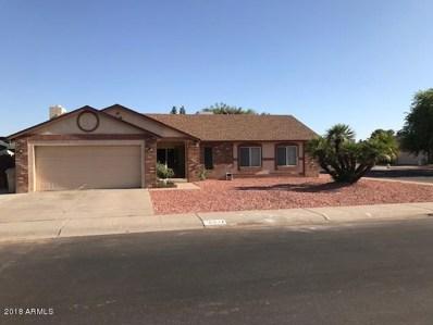5531 W Brown Street, Glendale, AZ 85302 - MLS#: 5778921
