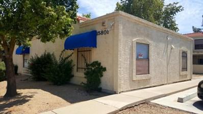 15801 N 29TH Street Unit 1, Phoenix, AZ 85032 - MLS#: 5778928