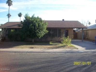 2007 W Dahlia Drive, Phoenix, AZ 85029 - MLS#: 5779005