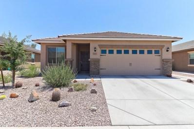 183 S 224TH Avenue, Buckeye, AZ 85326 - MLS#: 5779018