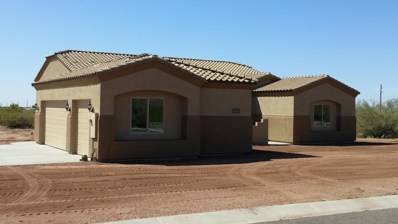 1727 E Hidalgo Street, Apache Junction, AZ 85119 - MLS#: 5779028