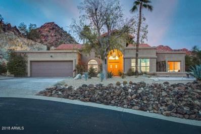 3500 E Lincoln Drive Unit 50, Phoenix, AZ 85018 - MLS#: 5779065