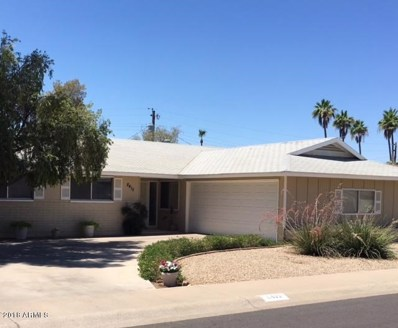 8415 E Piccadilly Road, Scottsdale, AZ 85251 - #: 5779069