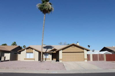 16845 N 31ST Drive, Phoenix, AZ 85053 - MLS#: 5779099