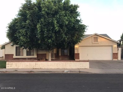 4927 E Downing Street, Mesa, AZ 85205 - MLS#: 5779102