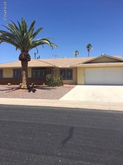 18805 N Welk Drive, Sun City, AZ 85373 - MLS#: 5779119