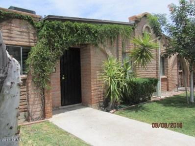 3066 N 32ND Street Unit 358, Phoenix, AZ 85018 - MLS#: 5779122