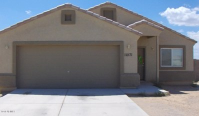 11071 W Loma Vista Drive, Arizona City, AZ 85123 - MLS#: 5779135