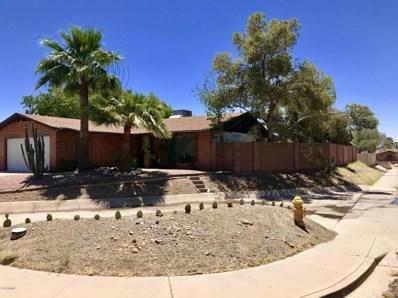 801 E Cheryl Drive, Phoenix, AZ 85020 - #: 5779177