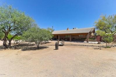 6220 E Windstone Trail, Cave Creek, AZ 85331 - MLS#: 5779188