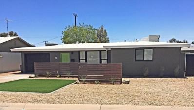 517 W Glenrosa Avenue, Phoenix, AZ 85013 - MLS#: 5779216