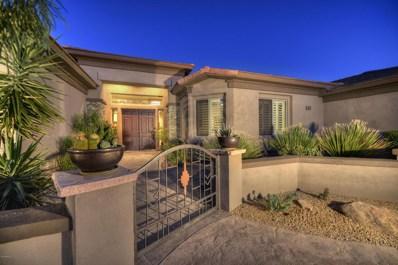 37247 N 103RD Street, Scottsdale, AZ 85262 - MLS#: 5779239