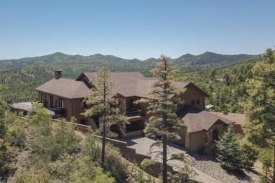 1050 N Lookout Point Road, Prescott, AZ 86305 - MLS#: 5779262