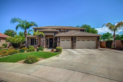 198 E Benrich Court, Gilbert, AZ 85295 - MLS#: 5779287