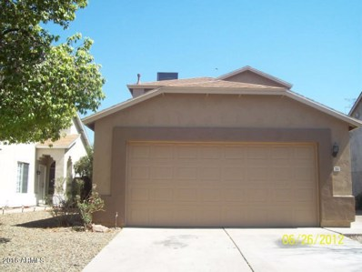 1811 S 39th Street Unit 31, Mesa, AZ 85206 - MLS#: 5779299