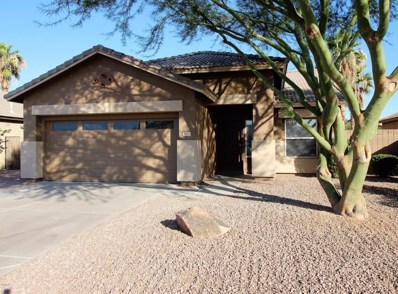 3602 S Loback Lane, Gilbert, AZ 85297 - MLS#: 5779321