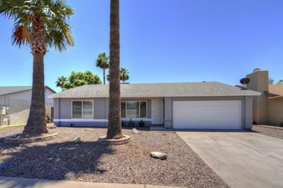10715 E Sahuaro Drive, Scottsdale, AZ 85259 - MLS#: 5779346