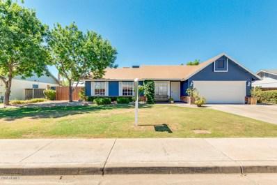 4929 E Fox Street, Mesa, AZ 85205 - MLS#: 5779353